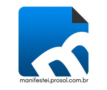 Prosol - Manifestei